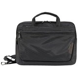 "TUCANO Expanded WorkOut for MacBook 13"" [BEWO13-M] - Black - Notebook Shoulder / Sling Bag"
